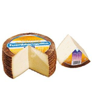 Fuenblanquilla Cuña queso mezcla curado Cuña de 375 gr aproximadamente