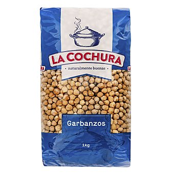 La cochura Garbanzo 1 kg