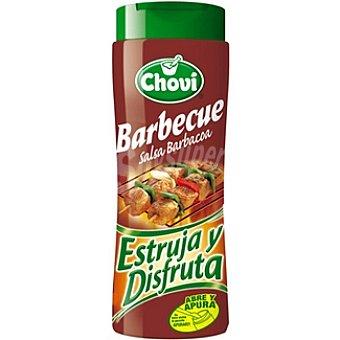 Chovi Salsa barbacoa Envase 300 g