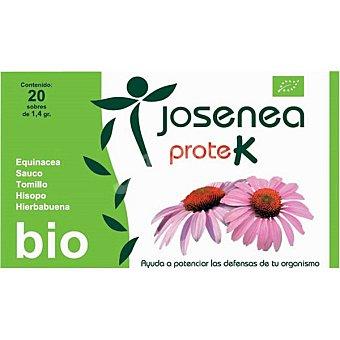 Josenea Protek Caja 28 g