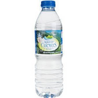 Agua de Cuevas Agua Mineral Natural Botellín 50 cl