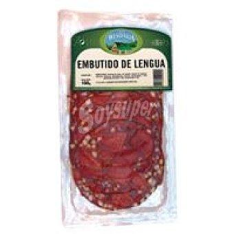 Westfalia Embutido de lengua Sobre 100 g