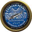 Caviar kaluga imperial gold beluga tarrina 50 G Tarrina 50 g Caspian Pearl