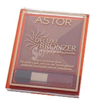 Astor Maquillaje deluxe bronzer nº 001 1 ud