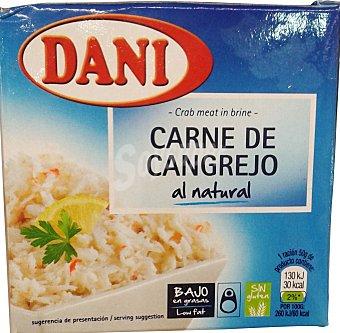 Dani Carne cangrejo Lata 170 g escurrido