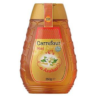 Carrefour Miel de Azahar Squeezer 350 g