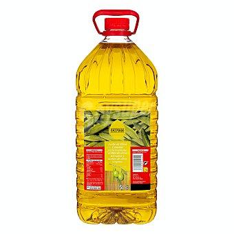 Hacendado Aceite oliva sabor suave (tapon rojo) Garrafa 5 l