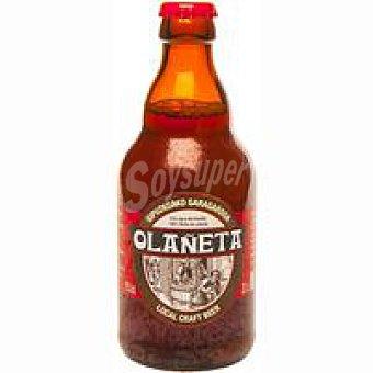 Olañeta Cerveza Brown  33 cl