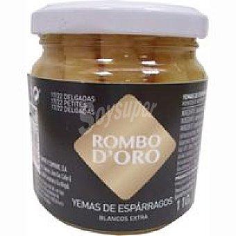ROMBO DE ORO Yemas delgadas 13/22 piezas Frasco 110 g