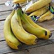 cat 1ª Carrefour bolsa 1 Kg aprox Bandeja de 1000.0 g. aprox Plátano de Canarias