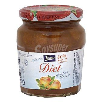Tirma Confitura diet melocotón Tarro 240 g