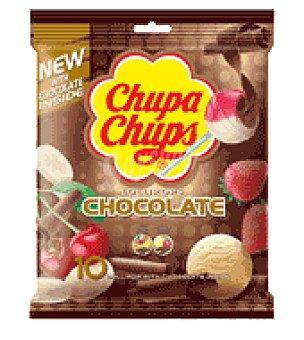 Chupa Chups Chupa chups chocolate 10 ud