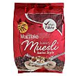 Cereales estilo suizo Muesli Mornflake 750 g Mornflake