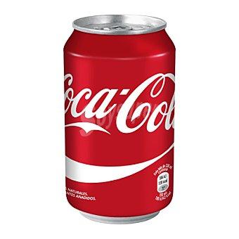 Coca-Cola Coca-Cola Lata 330 ml