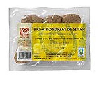 Integral artesans bio albóndigas de seitán paquete 240 g