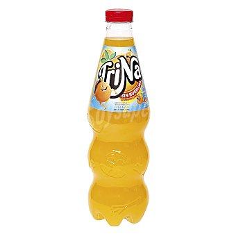Trina Refresco de Naranja sin gas Botella de 1,5 Litros