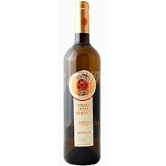 Abad Dom Bueno Vino blanco godello barrica D.O. Bierzo Botella 75 cl