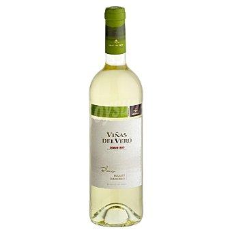 Viñas del Vero Vino D.O somontano blanco macabeo-chardonnay 75 cl