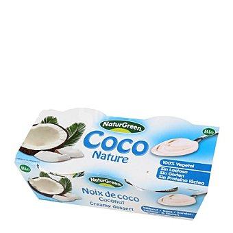 NaturGreen Coco Original Eco NaturGreen 300 gr