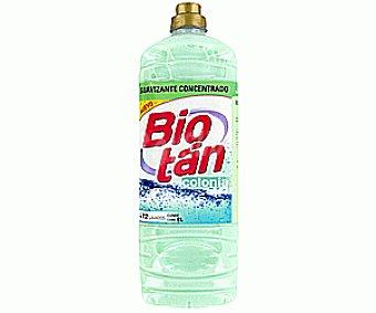 Biotan Suavizante Concentrado Perfume Colonia 4L
