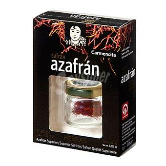 Carmencita Azafrán en hebras 1 g