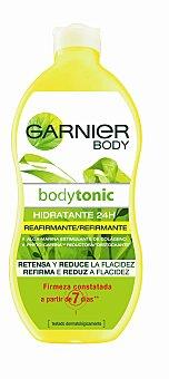 Body Garnier Leche corporal hidratante reafirmante 400 ml