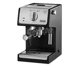 Delonghi ECP3321 Cafetera espresso 1,1l