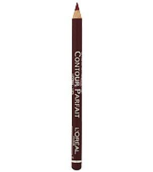 L'Oréal Paris Perfilador de labios crayon contour parfait 650 1 ud