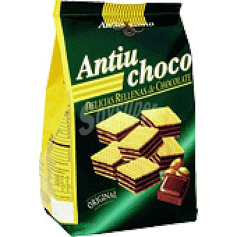 Antiu Xixona DELICIAS CHOCOLATE 150 GRS