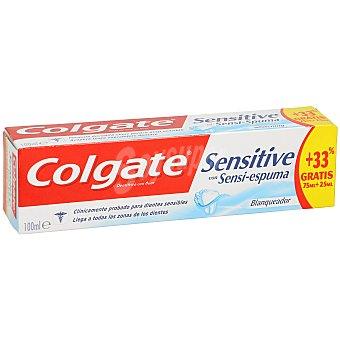 Colgate Sensitive Pasta de dientes blanqueante Tubo 75 ml