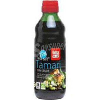 Lima Tamari menos sal Botella 250 ml