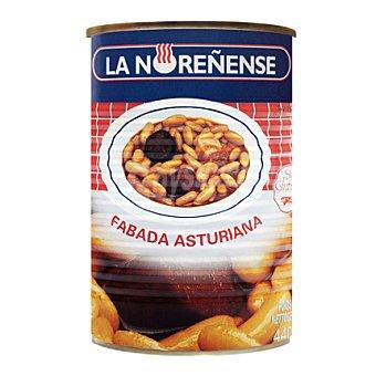 La Asturiana Listo fabada 2 raciones 750 g