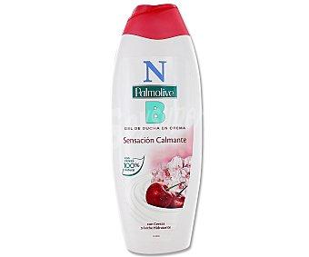 NB Palmolive Gel de baño de flor de cereza Bote 600 ml