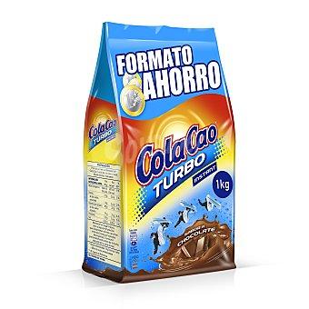 Cola Cao Turbo formato ahorro Bolsa 1 kg