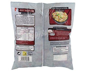 Auchan Arroz Tres Delicias con Tortilla 1 Kilogramo