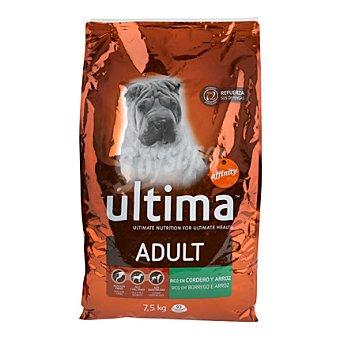 Ultima Affinity Croquetas de cordero para perros 7,5 kg