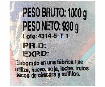 Virginias Caramelos mentolados sin azúcar con edulcorantes Bolsa de 1 kilo
