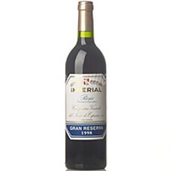 Imperial Vino Tinto Gran Reserva 96 Botella 75 cl