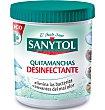 Quitamancha Tarro 450 g Sanytol
