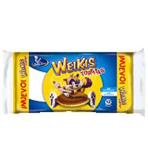 Panrico Tortitas Weikis 275 g