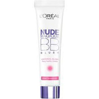 L'Oréal BB Cream Nude Magique Blushil Pack 1 unid