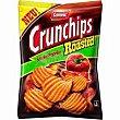 Crunchips Smoky-Paprika bolsa 150 g Lorenz