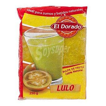 El Dorado Pulpa de fruta 250 g