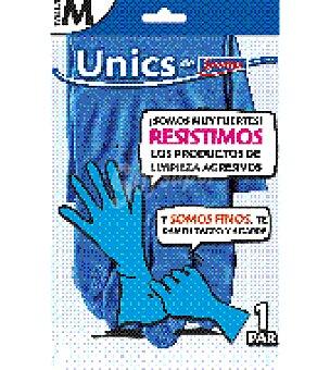 UNICS Guante resistencia T/7