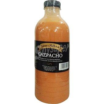 Salteras Gazpacho andaluz Botella 1 L