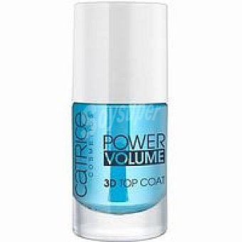 CATRICE Top Coat Power Volume 3D pack 1 unid