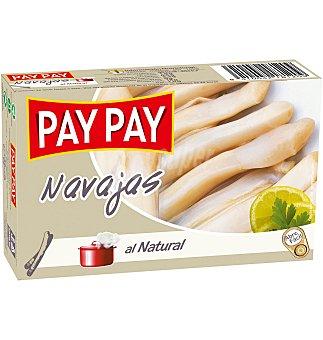 PAY PAY Navajas 6-8 63 G