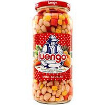 Luengo Combinado de alubias Tarro 570 g