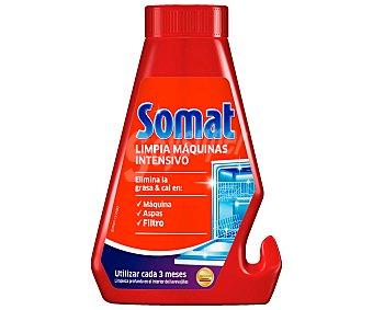 Somat Limpia máquina Botella 250 ml