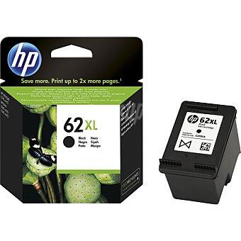 HP Nº 62 XL cartucho de tinta negro